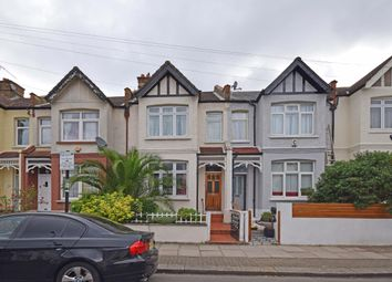 Thumbnail 3 bed terraced house for sale in Gassiot Road, London