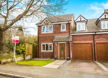 Thumbnail 4 bedroom semi-detached house for sale in Hilbre Bank, Alpraham, Tarporley