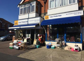 Thumbnail Retail premises to let in 333 / 335 Charminster Road, Charminster, Bournemouth, Dorset