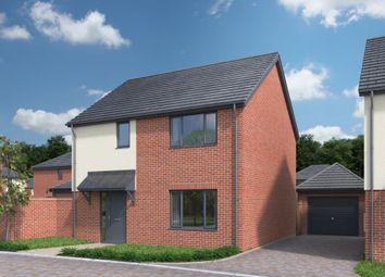 Frating, Colchester, Essex CO7. 3 bed detached house