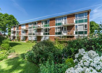 Thumbnail 2 bed flat for sale in Ruskin Court, Wythfield Road, Eltham, London