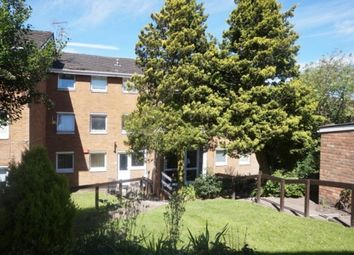 Thumbnail 2 bedroom flat for sale in Fairyfield Court, Off Newton Road, Great Barr