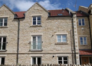 Thumbnail 2 bed flat for sale in Station Approach, Bradford-On-Avon
