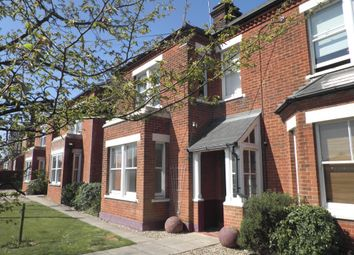 Thumbnail 1 bedroom flat to rent in Station Road, North Walsham