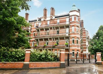 Thumbnail 3 bed flat for sale in Phoenix Lodge Mansions, Brook Green, Hammersmith