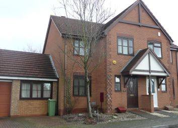 Thumbnail 3 bed semi-detached house to rent in Porthcawl Green, Tattenhoe, Milton Keynes