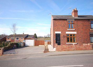 Thumbnail 2 bed semi-detached house for sale in Tenter Lane, Heage, Belper