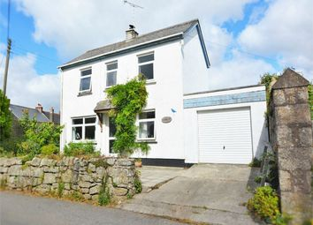 Thumbnail 2 bed detached house to rent in Constantine, Falmouth, Cornwall