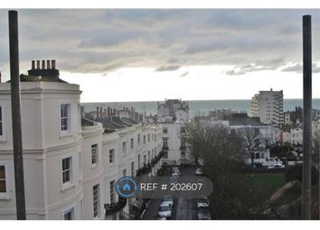Thumbnail 1 bed flat to rent in Norfolk Square, Eastbourne