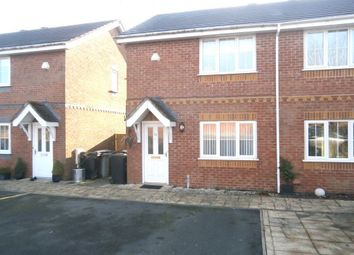 Thumbnail 2 bed property to rent in Whiston Close, Macclesfield