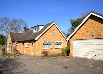 Thumbnail 3 bed bungalow for sale in Grange Drive, Chartridge, Chesham