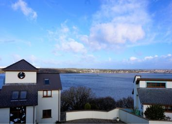 Thumbnail 3 bed town house for sale in The Crescent, Pembroke Dock