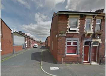 Thumbnail 3 bed terraced house for sale in Elysian Street, Openshaw, Manchester