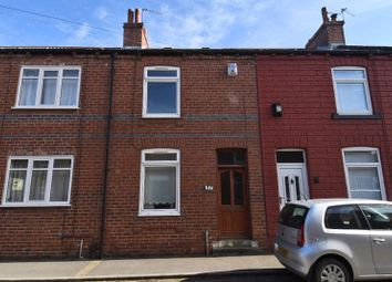 2 bed terraced house for sale in Crowther Street, Castleford WF10