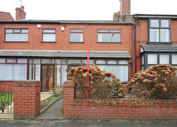 Thumbnail 3 bed terraced house for sale in Park Road South, Newton-Le-Willows