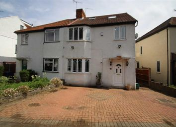 Thumbnail 4 bed semi-detached house for sale in Avalon Road, London