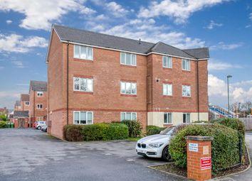 Thumbnail 2 bed flat to rent in Garrington Road, Bromsgrove
