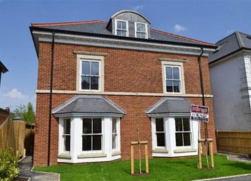 Thumbnail 5 bed semi-detached house for sale in Gordon Road, Sevenoaks