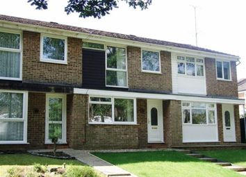 Thumbnail 3 bed property to rent in Rowan Walk, Crawley Down, West Sussex