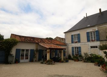 Thumbnail 3 bed property for sale in Haimps, Poitou-Charentes, France