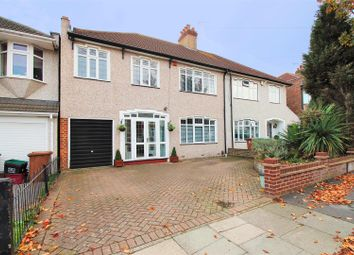 Thumbnail 4 bed property for sale in Whitfield Road, Bexleyheath