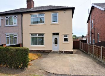 Thumbnail 3 bed semi-detached house for sale in Stewarts Road, Rawmarsh, Rotherham