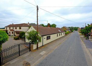 Thumbnail 3 bed detached bungalow for sale in Braithwaite Lane, Braithwaite, Doncaster