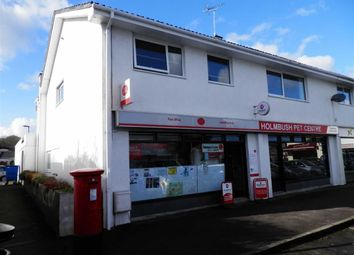 Thumbnail Commercial property for sale in Holmbush Post Office, Daniels Lane, St Austell