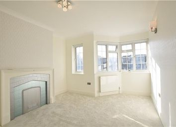 Thumbnail 3 bed flat to rent in Barons Court, Church Lane, London