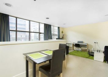 Thumbnail 1 bed flat to rent in St. Clare Street, The Minories, London