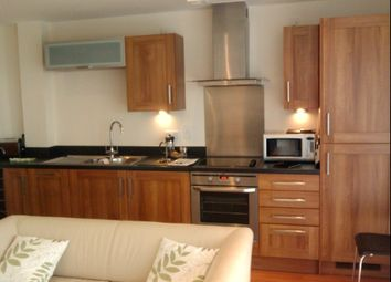Thumbnail 1 bed flat to rent in Meridian Bay, Maritime Quarter Swansea