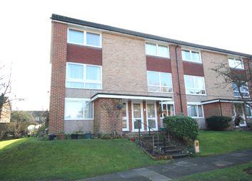Fernley Court, Maidenhead SL6. 2 bed maisonette