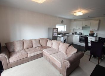Thumbnail 1 bedroom flat to rent in Longreach, Vickers Lane, Dartford, Kent