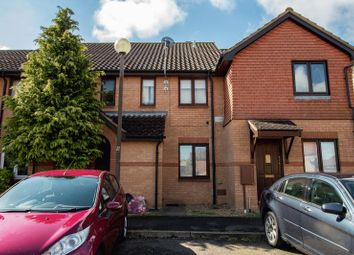 Thumbnail 1 bed maisonette for sale in Pettingrew Close, Walnut Tree, Milton Keynes