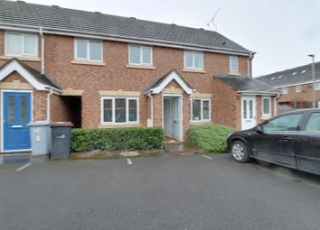 Thumbnail 3 bed mews house to rent in Worsdell Close, Crewe
