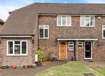 Thumbnail 4 bedroom semi-detached house for sale in Norman Crescent, Pinner