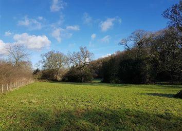 Thumbnail Farm for sale in Ffordd Nercwys, Treuddyn, Mold