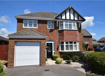 Thumbnail 4 bed detached house for sale in 37 Hornbeam Avenue, Bexhill-On-Sea, East Sussex