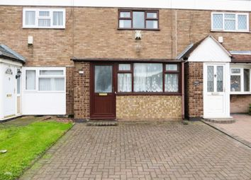 Thumbnail 2 bed terraced house for sale in Spon Lane, West Bromwich