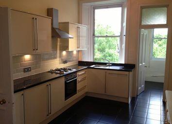 Thumbnail 2 bed flat to rent in Falcon Gardens, Morningside, Edinburgh
