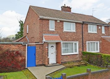Thumbnail 2 bed semi-detached house for sale in Chaloners Road, York