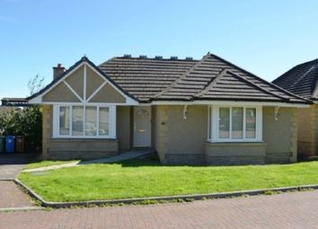Thumbnail 3 bed detached bungalow to rent in Sneddon Place, Airth, Falkirk