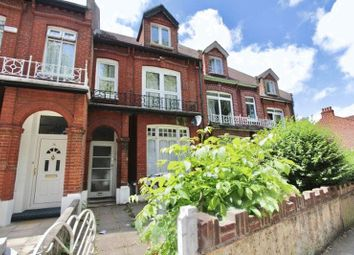 Thumbnail 3 bed flat to rent in Willoughby Road, London