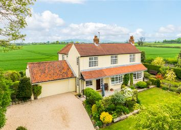 Thumbnail 5 bed detached house for sale in Thornville, Bagby, Thirsk, North Yorkshire