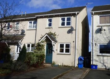 Thumbnail 2 bed end terrace house to rent in St. Oswalds View, Burneside, Kendal