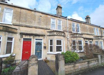 Thumbnail 3 bedroom terraced house for sale in Lyndhurst Road, Oldfield Park, Bath