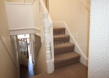 Thumbnail 6 bedroom shared accommodation to rent in Friars Avenue, Bangor