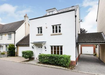 4 bed detached house for sale in City Centre, Chelmsford, Essex CM1