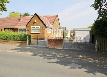 Thumbnail 3 bed semi-detached bungalow for sale in Lytham Road, Fulwood, Preston