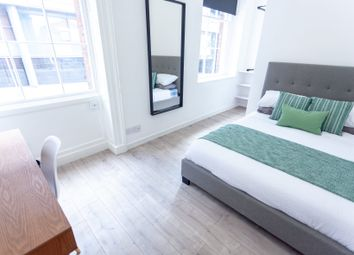 Thumbnail 5 bed flat to rent in Colquitt Street, Liverpool